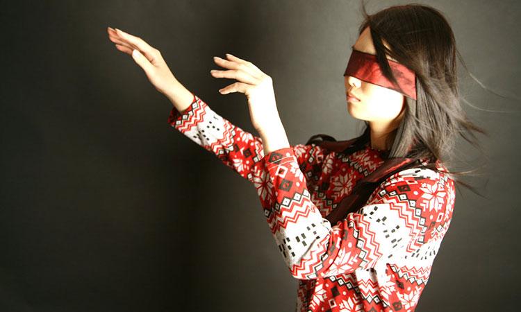 Overcoming talent blindness