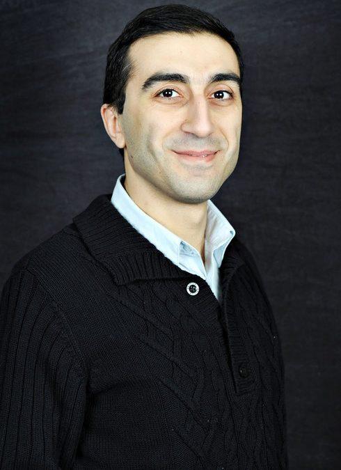 Gerard Keledjian: An immigrant success story
