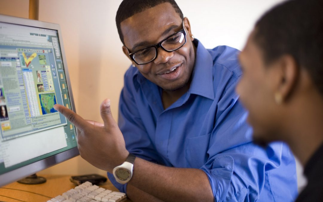 Ndumiso's Swaziland to Canada story: Advancing in the telecommunications workplace