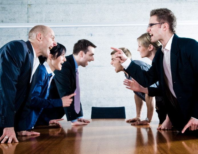 Workforce plagues: Understanding and dealing with social dominance and narcissistic personalities at work