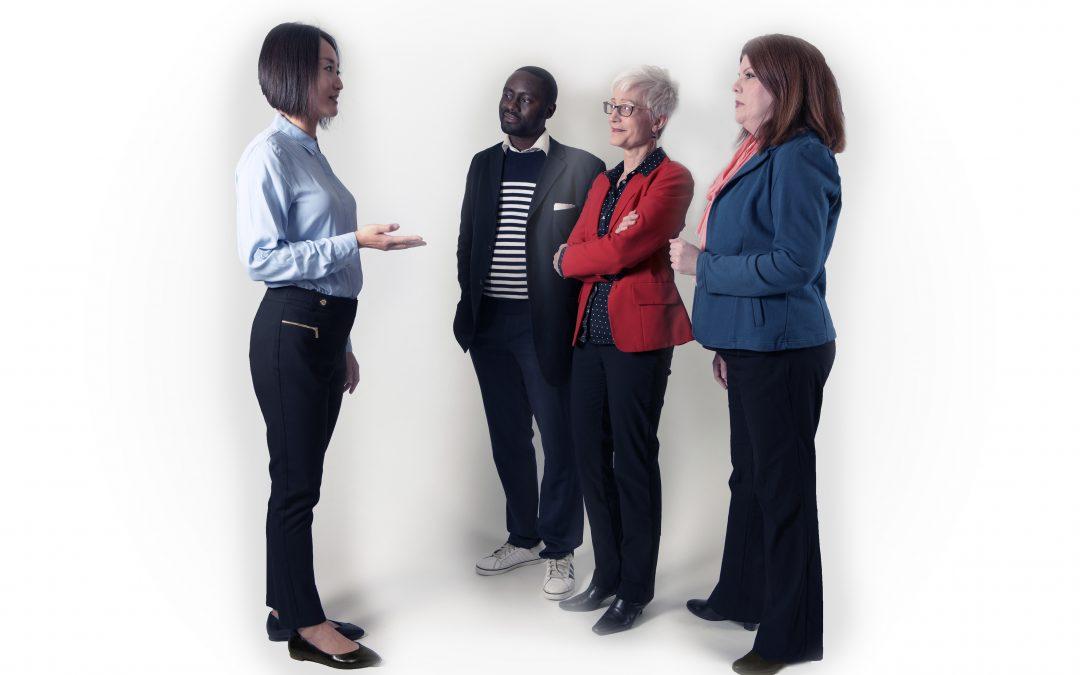 Negotiating Workplace Politics