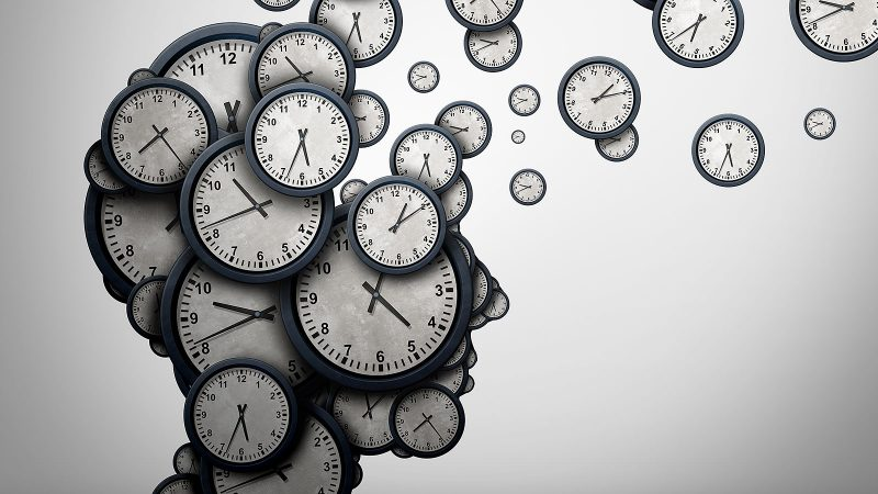 Why Time Management is a Myth and What to Do Differently