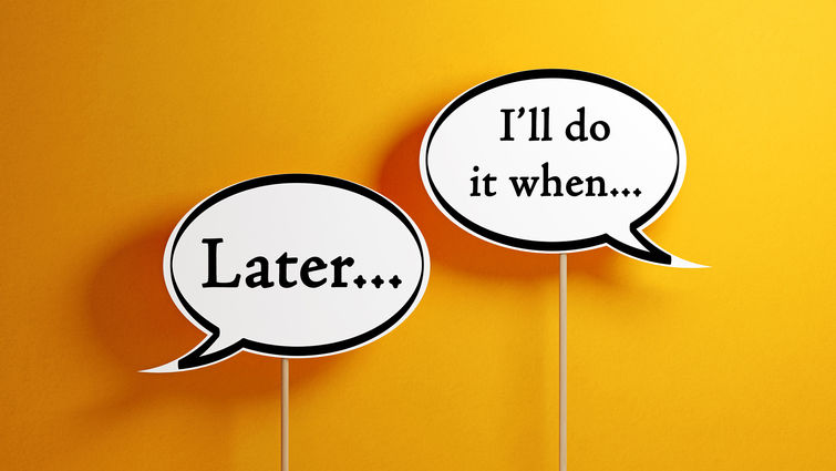 Why People Procrastinate and What to Do About It – everything you need to know!