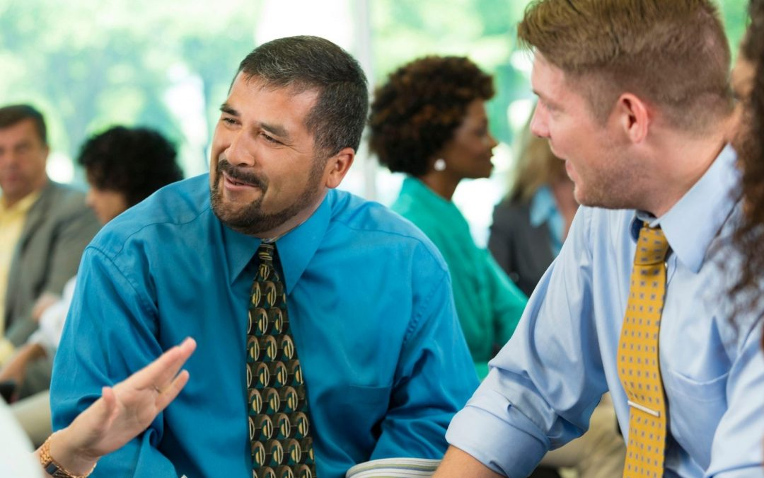 Leadership Communications With Your Diverse Workforce